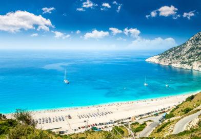 Cele mai bune plaje din Grecia