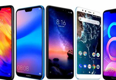Top 5 producatori de smartphone-uri