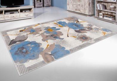 Cum alegi covorul potrivit pentru living?