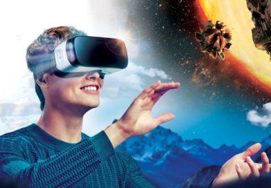Topul echipamentelor pentru realitatea virtuala