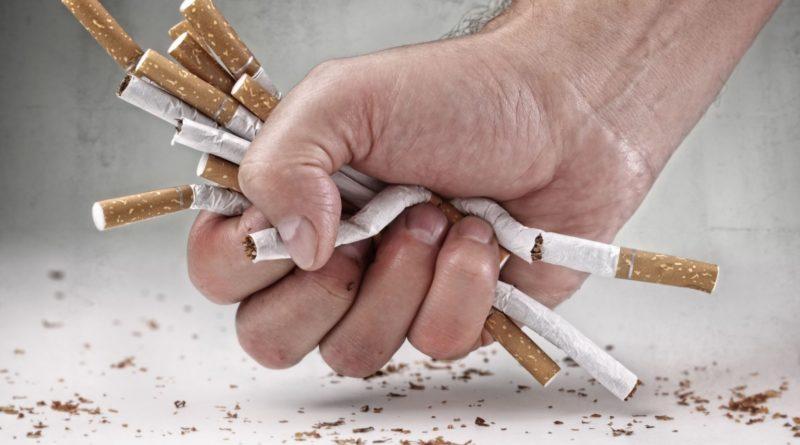 Efectele negative ale fumatului asupra vietii