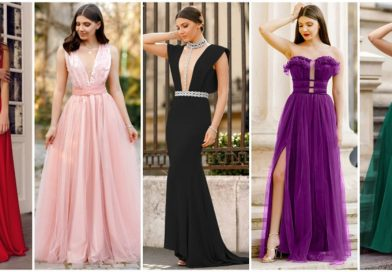 Cum alegi rochia de nasa potrivita pentru tine?