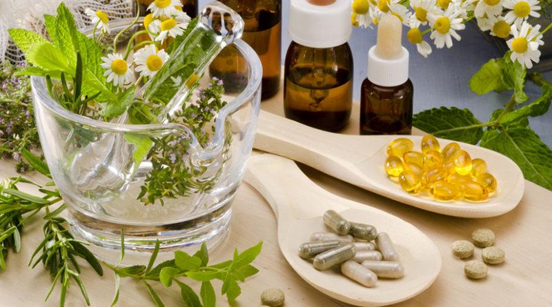 Ce boli pot fi tratate cu remedii naturale?