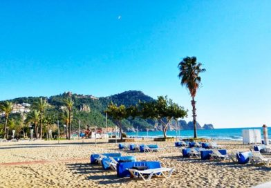Care sunt cele mai frumoase plaje din Antalya?