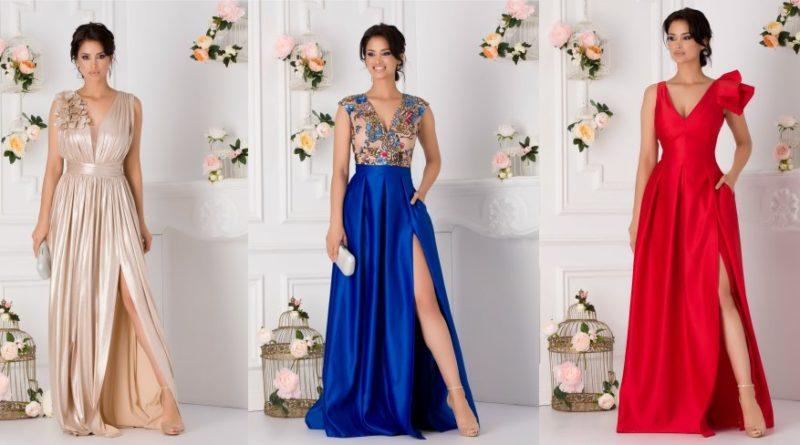 Cum se alege o rochie de ocazie?