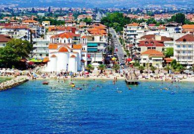 Unde mergem in vacanta pe Riviera Olimpului?